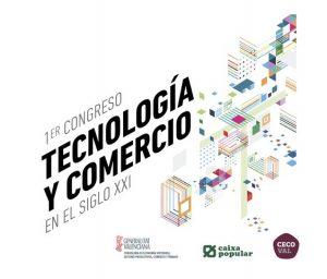 Comerçmoble participará de una manera activa en el congreso de Tecnología y comercio